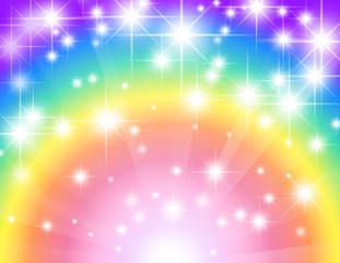 虹輝き14