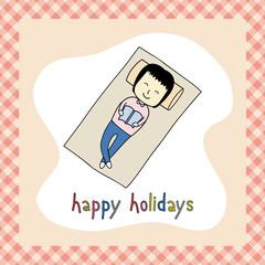 Happy holidays23