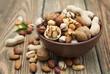 nuts - 74930991