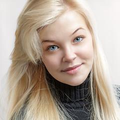 Pretty Blond