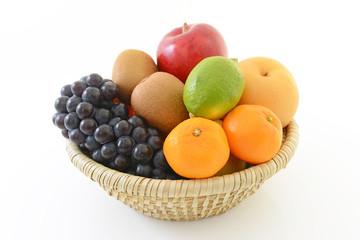 美味しそうなフルーツ