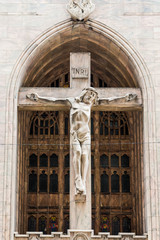 Jesus the Nazarene King of the Jews