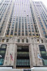 One La Salle Street Building