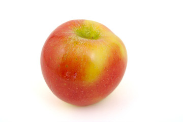 Red Kanzi apple