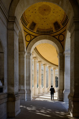 Marsiglia, colonne