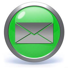 send circular icon on white background