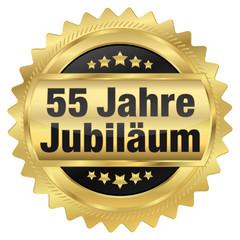 55 Jahre Jubiläum