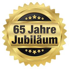 65 Jahre Jubiläum