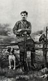 Nikolay Przhevalsky, Russian explorer poster