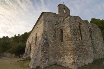 Varigotti, Chiesetta di San Lorenzo