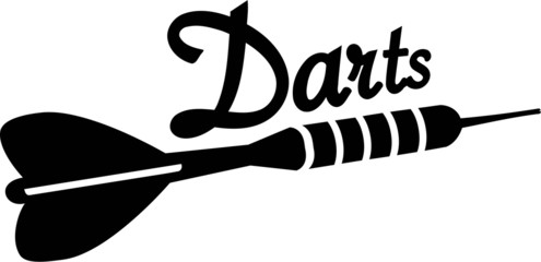 Dart Arrow Darts