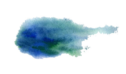 abstract background, divorce watercolor.