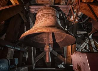 Chrurch bell