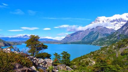 Torres del Paine - Chilean Patagonia