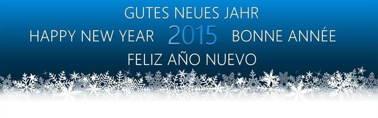 Banner 2015 Happy new year