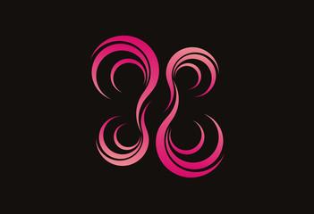 beauty logo vector