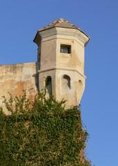 castello - torre di guardia