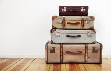 alte Koffer
