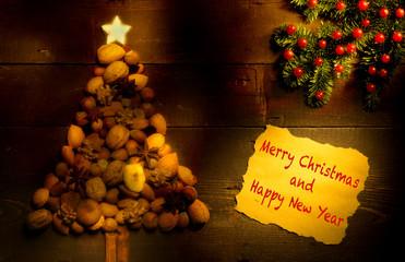 Auguri di Natale e buon anno