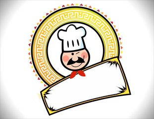 Cocinero Mexicano Chef