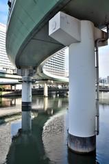 大阪 堂島川