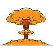 Mushroom Cloud - 74959541