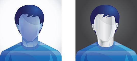 User Profile - Illustration