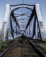 Railwaybridge