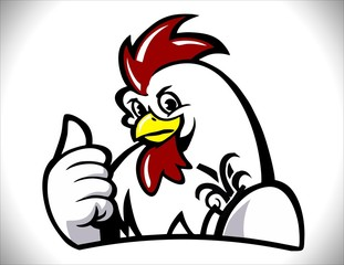 Pollo - Gallo