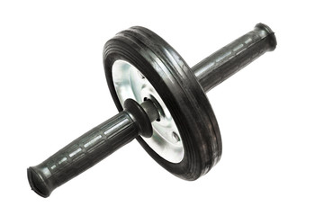 Gymnastic wheel
