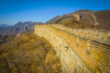 Great Wall side