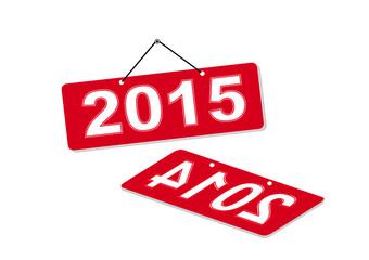2015 - schild II