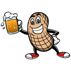 Peanut and Beer