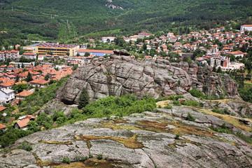 Belogradchik. Bulgaria