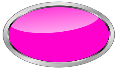 Button oval  #14121-22