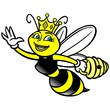 Queen Bee - 74972166