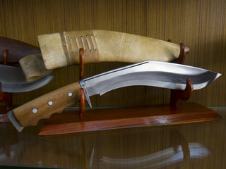 kukri weapon