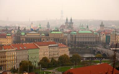 Prague - Panorama