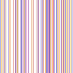 Multicolored stripes on a neutral background.