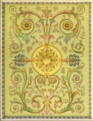 plant fresco