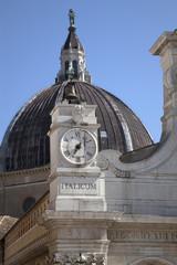 Chapel, Italy, Ancona