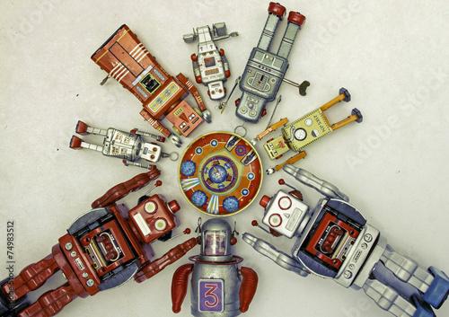 robots - 74983512