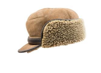 Fur hats for men