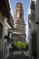 San Sebastian de Montemayor