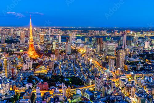 Plexiglas Tokyo Tokyo, Japan.