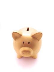 貯金箱・お金・蓄え・豚