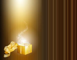 ゴールド輝き25