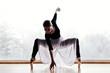 Ballet Dancer - 74987981