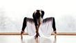 Leinwanddruck Bild - Ballet Dancer