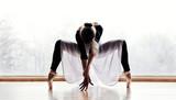 baletní tanečník